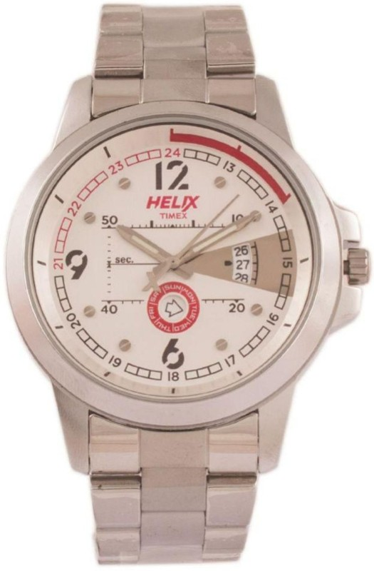 Timex TW023HG16 Analog Watch For Men