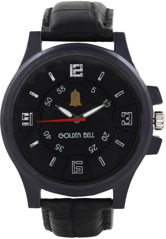 Golden Bell 76GB Casual Analog Watch For Men