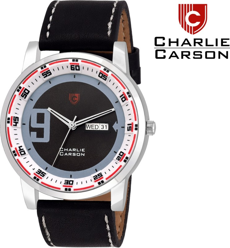 Charlie Carson CC005M Analog Watch For Men