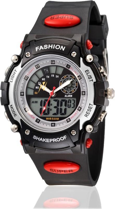 Yepme 158672 Analog Digital Watch For Men