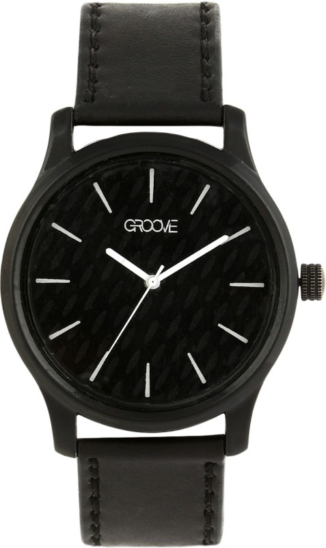 GROOVE GRV106GROOVE2017 Analog Watch For Men