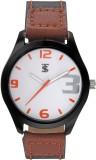 TSX WATCH-006 Urban Cool Analog Watch  -...