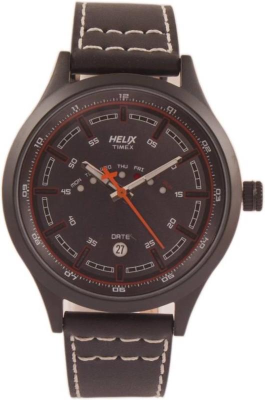 Timex TW003HG14 Analog Watch For Men WATEQ3Z94X2CDJUT