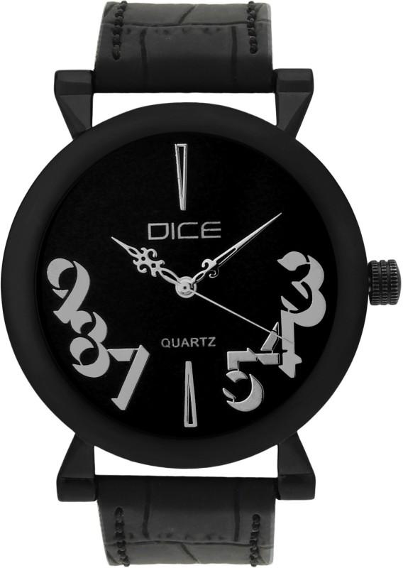Dice DNMB B176 4807 Dynamic B Analog Watch For Men