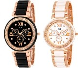 mks Super Hot- 1 Analog Watch  - For Gir...
