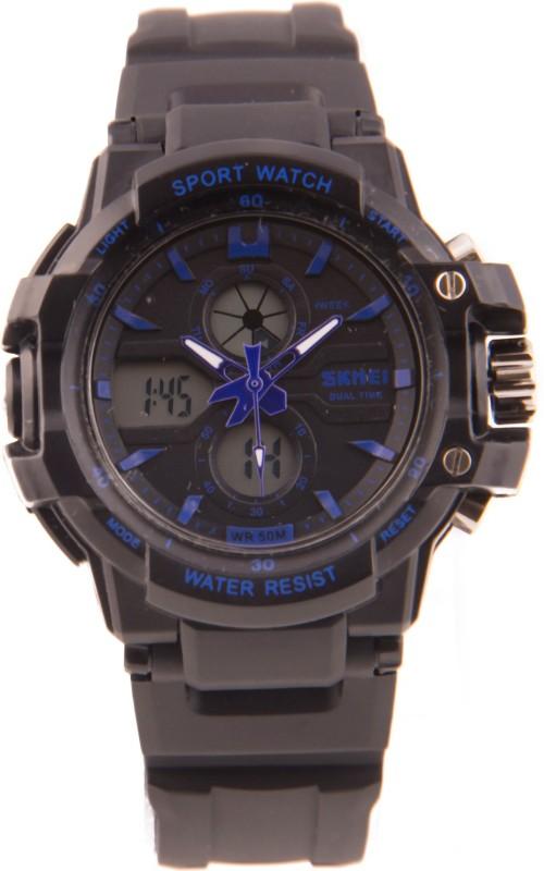 Skmei 990 Analog Digital Watch For Men WATES62QT4DEUJZM