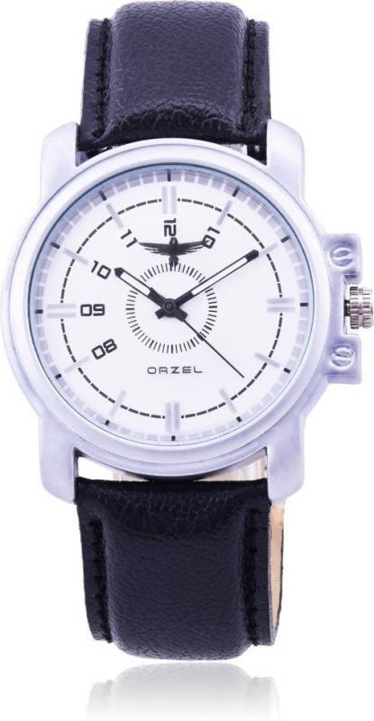 Orzel Premium Formal Casual Sports Stylish Analog Watch For