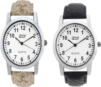 iZor watcom 01 06 Analog Watch For Men