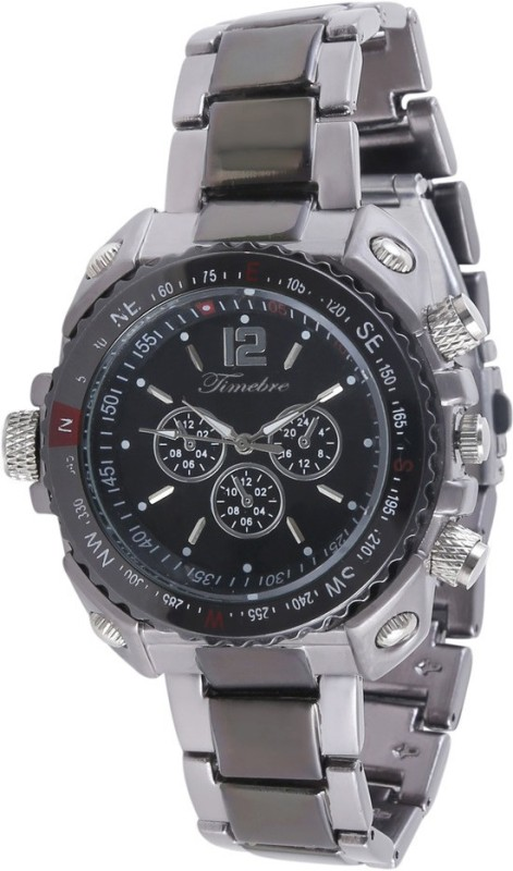 Timebre MXBLK259 5 Diesel Analog Watch For Men