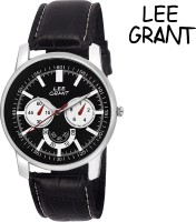 Lee Grant LE448 Analog Watch