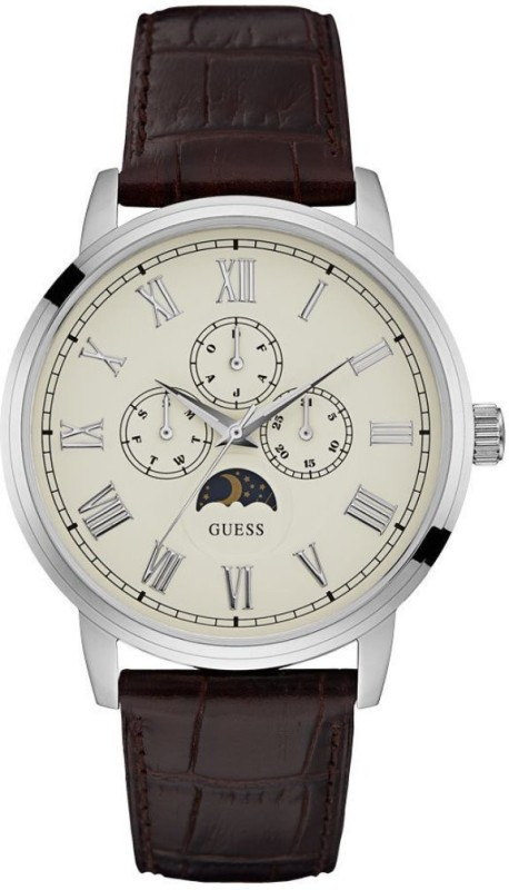 Guess W0870G1 Analog Watch For Men