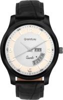 Grandlay MG-3036 Analog Watch