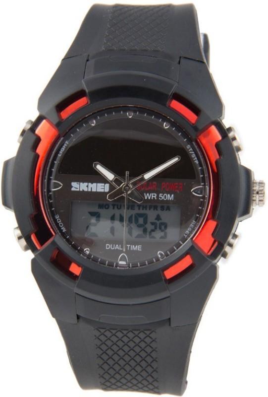 Skmei AR1056 Analog Digital Watch For Men