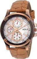 Agile AGM085 Classique Analog Watch For Men