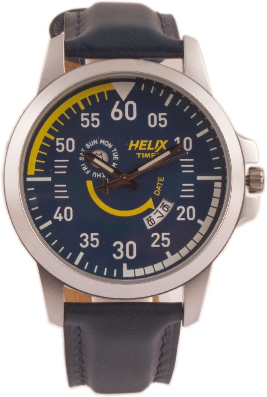 Timex TW023HG12 Analog Watch For Men