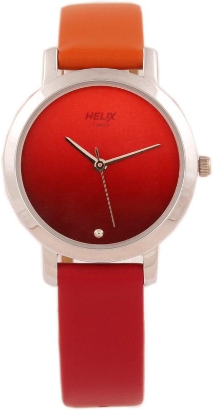 Timex TW024HL11 Analog Watch For Women
