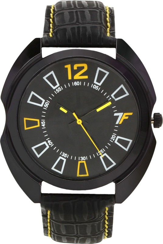 Fashion Track FT 2968 Analog Watch For Men