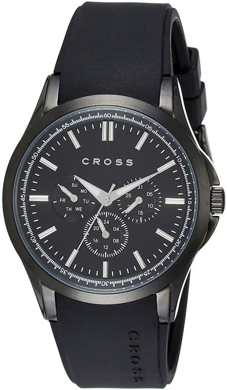 Cross CR8039 03 Analog Watch For Men