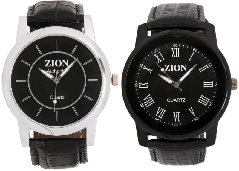 Zion 1032 Analog Watch For Men