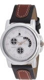 Beaufort BT-1265-WHT Analog Watch  - For...