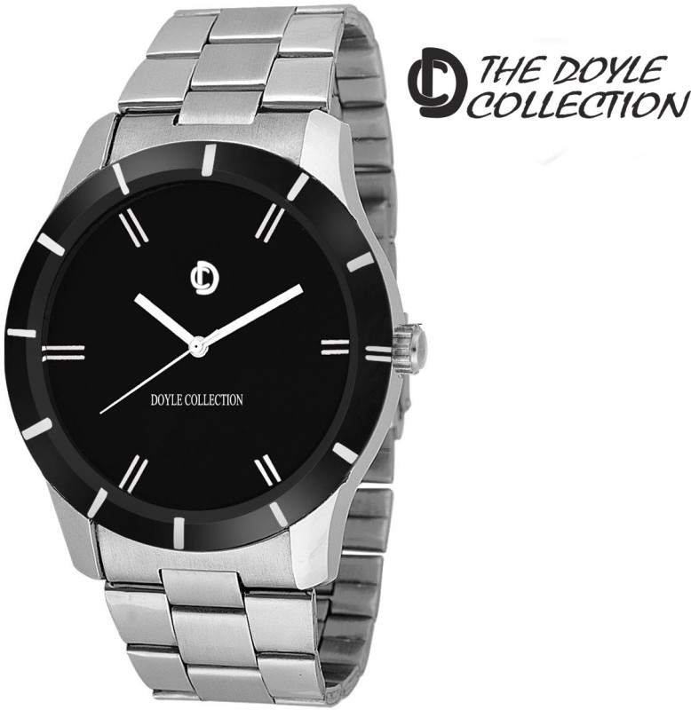 The Doyle Collection dc0045 dc Analog Watch For Men