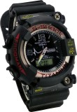 faas S-shock Big Digital+Analog Watch Fo...