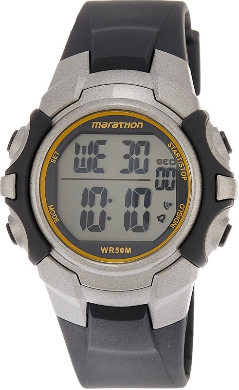 Timex T5K643 Marathon Digital Watch For Men