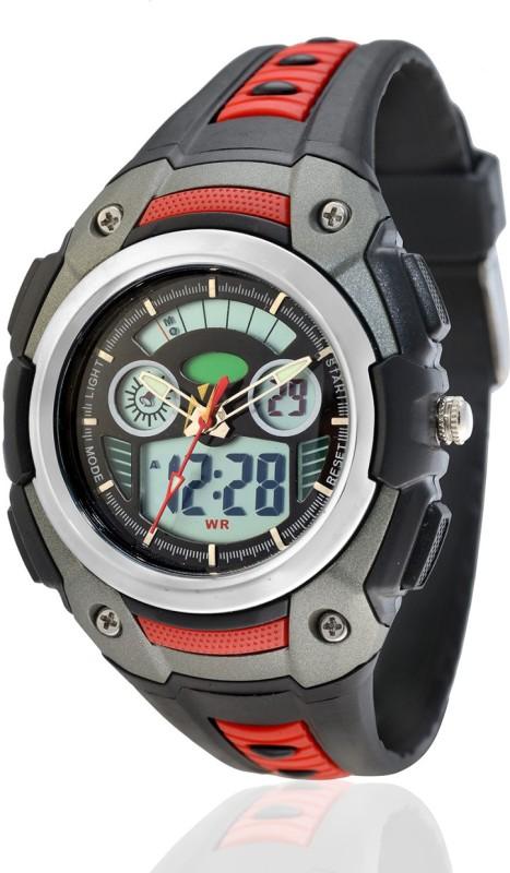 Yepme 158676 Analog Digital Watch For Men