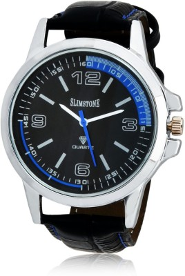 SLIMSTONE 642B Analog Watch  - For Men