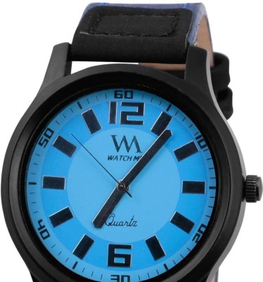 Watch Me WMAL-0020-BBx Watches Analog Watch  - For Men