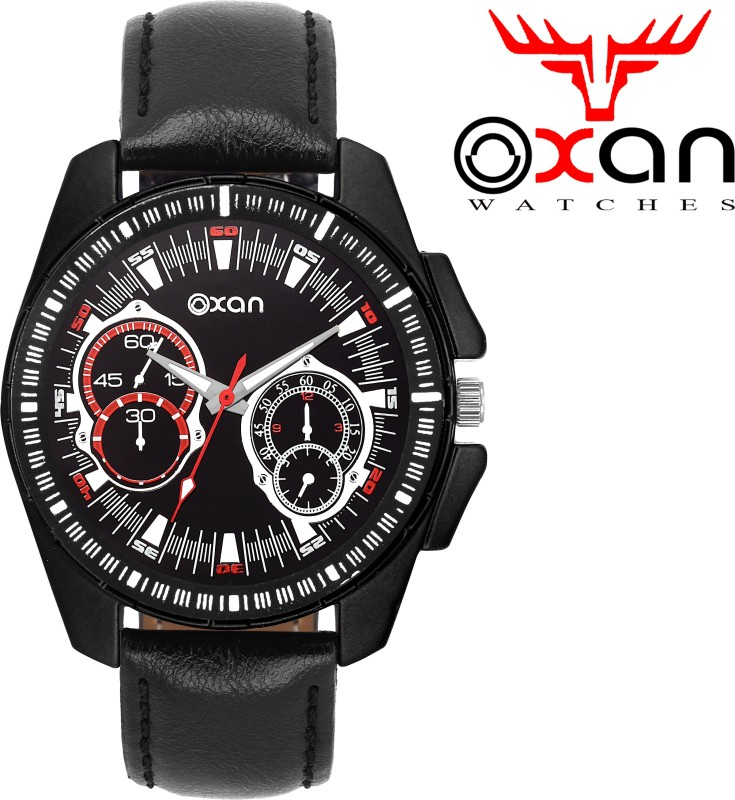 OXAN AS1026NL01 New Style Analog Watch For Men