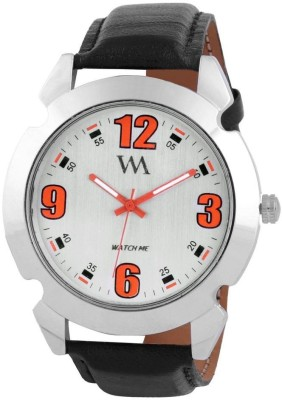 Watch Me WMAL-085-Ox Watches Analog Watch  - For Men