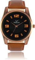 VOLGA Branded Special Designer Dial Waterproof Simple looks16 Ana