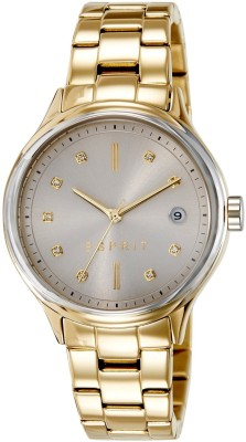 Esprit ES108552002 ES Caroline Analog Watch - For Women