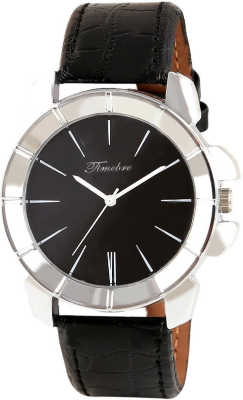 Timebre MXBLK298 5 Milano Analog Watch For Men