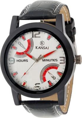 Kansai KW006 Analog Watch  - For Men