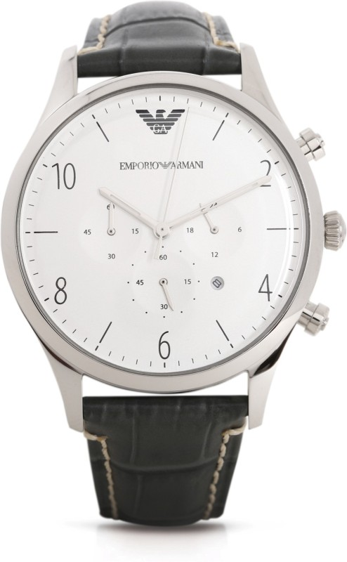 Emporio Armani AR1861 Analog Watch For Men