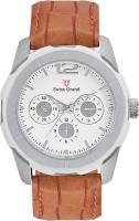 Swiss Grand SSG 8000White Analog Watch For Men