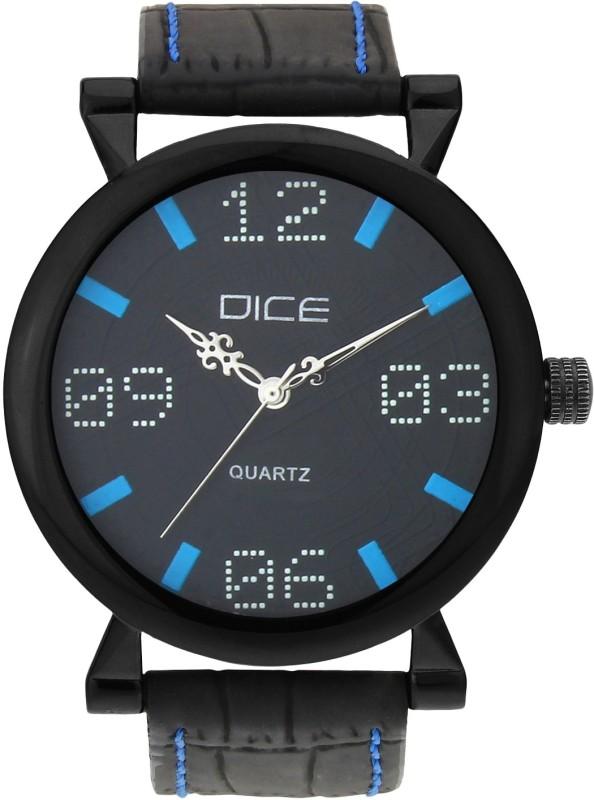 Dice DNMB B175 4802 Dynamic B Analog Watch For Men