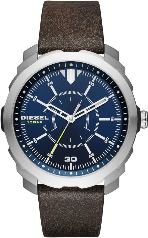 Diesel DZ1787 Analog Watch For Men WATESG4SW9GFAMEE