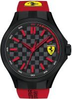 Scuderia Ferrari Wrist Watches