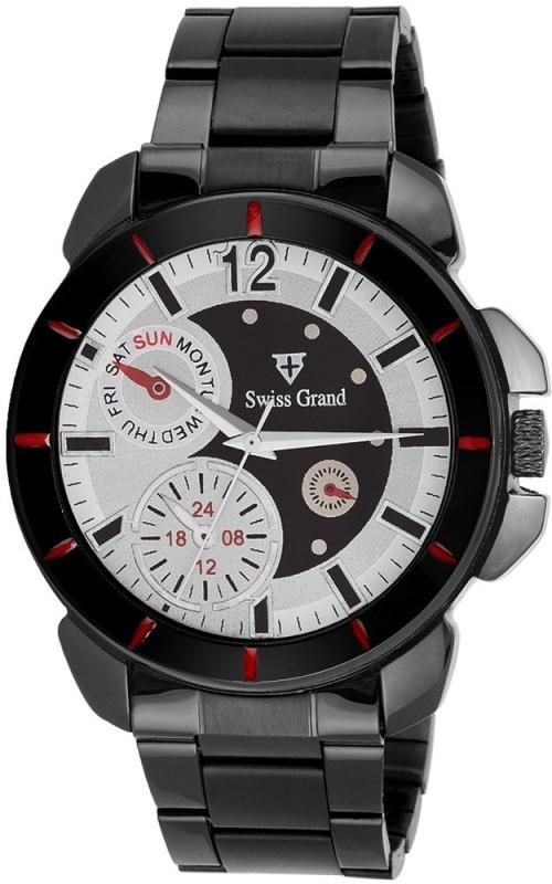 Swiss Grand SG 1054 Grand Analog Watch For Men