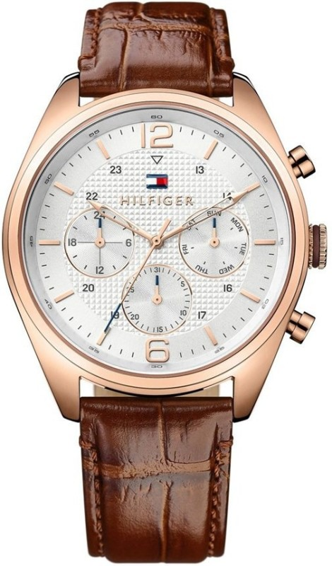 Tommy Hilfiger TH1791183 Analog Watch For Men