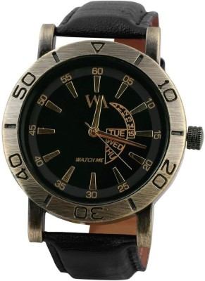WM WMAL-081-BBxx Watches Analog Watch  - For Men