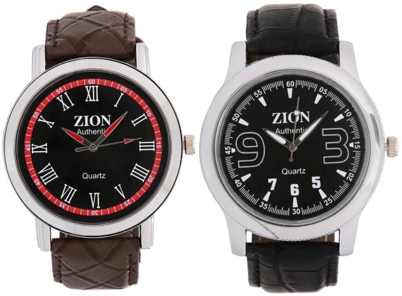 Zion 1022 Analog Watch For Men