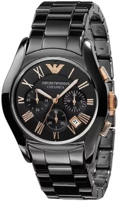 Emporio Armani AR1410 Analog Watch  - For Men