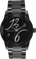 Swiss Grand NSG 0213Black Analog Watch For Men