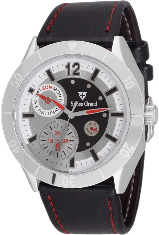 Swiss Grand SG 1040 Grand Analog Watch For Men