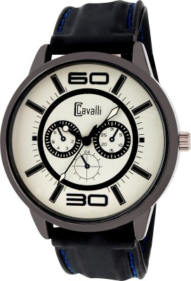 Cavalli CAV0071 Analog Watch  - For Men