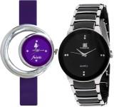 Ecbatic Ecbatic Watch Designer Rich Look...
